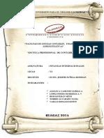 Tarea Grupal II_Finanzas Internacionales