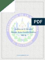 El Salvador 2