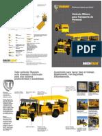 Pc22 Titanium Brochure Lr Spanish