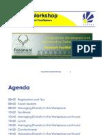 Faranani Diversity Slides for SDFs Final