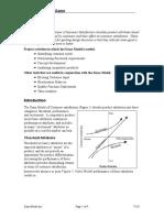 Analisis Model Kano