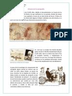Historia de La Aerografía