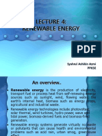 Lecture 3-Photovoltaic Material