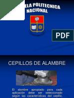 3.2 CEPILLADO