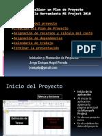 Guia Para Programar Msproject