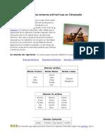 69602814-Actividades-Mineras-Extractivas-en-Venezuela.doc