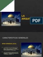 Arqui Islam