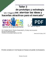 Presentacion Cristobal Garcia Canvas