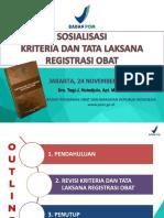 Ppt Launching Buku Coklat Perka 24 Thn 2017