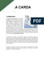 LA CARDA SCRIBD.doc