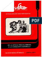 Actualizacion Periodistas Epoca Precolombina Cartilla1