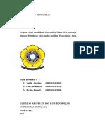 makalah pengelolaan peserta didik