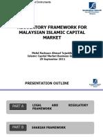 Day4-Regulatory Framework for ICM