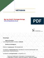 Material y Metodos