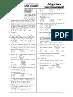 Algebra p 05 Ex 2007 III