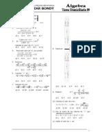 Algebra p 09 Ex 2007 III