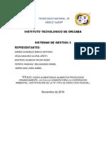 Sistema de Gestion 2 Reporte