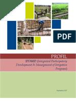IPDMIP-PROFILE 170912 Indonesian Version