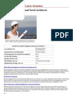 Marine Engineers and Naval Architects _ Occupational Outlook Handbook _ U.S