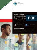 IEP URJC-MBA Especialidad Gestion de Proyectos8