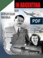 Harry Cooper - Hitler in Argentina