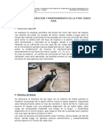 Manual de Ptar