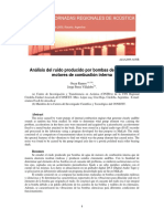 A030 (Ramos) Analisis Ruido Bombas Agua Motores Combustion