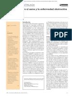 Anexo 3 Diferencias Entre El Asma y La Enfermedad Obstructiva Cronica