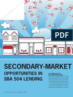 504 Secondary Market-RMA Journal
