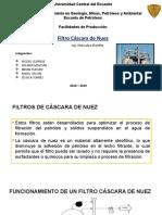 Filtro Cascara de Nuez (Final)