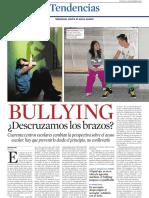 Bulling Articulo Castellano