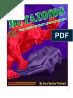 Mutazoids RPG13 Demo