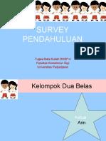 Survey Pendahuluan.pptx