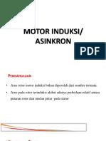 13 Motor Asinkron