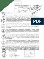 Directiva 01 GCOP ESSALUD 2016 Programacion Operativa Asistencial 2016
