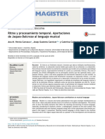 Dialnet-RitmoYProcesamientoTemporal-5980052