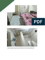 Lokasi Ruangan Ranap Inap Umi Kalsum 2 Perawatan Anak