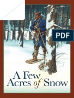 A Few Acres of Snow