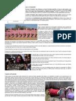 Feminicidio en Mexico ComHumana