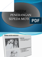Sistem Penerangan
