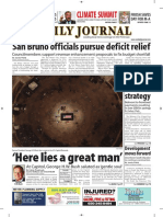 San Mateo Daily Journal 12-04-18 Edition