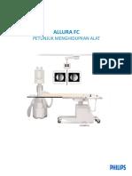 Petunjuk Menghidupkan Dan Mematikan Allura Fc System (1)