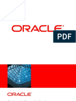 Oracle BI Apps Overview