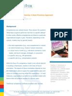PDF Implementing Competencies Best Practices