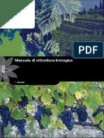 Arsia Manuale Di Viticoltura Biologica 2010