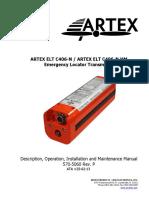 ARTEX ELT PROGRAMMER