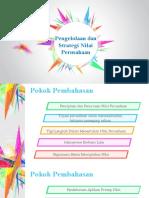 Pengelolaan Dan Strategi Nilai Perusahaan Ppt