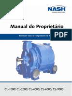 Manual Cl - 2009
