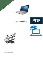 TIC tarea 6