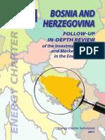 Bosnia and Herzegovina ICMS 2011 ENG